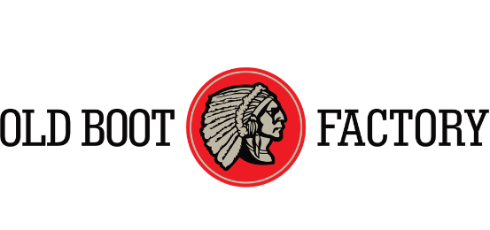 Old Boot Factory Logo